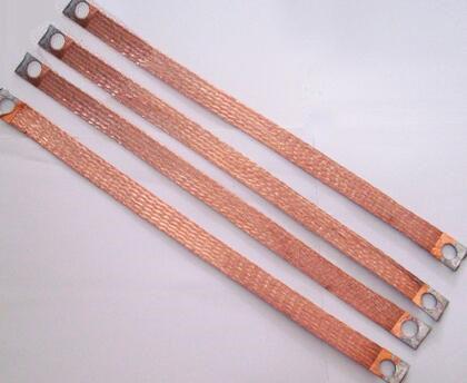 连接线(铜色)